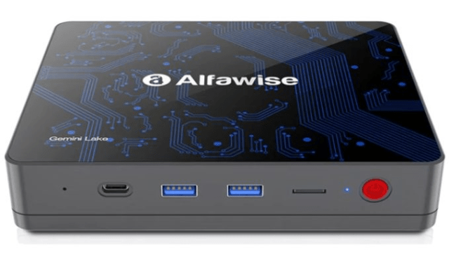 Alfawise T1 Mini