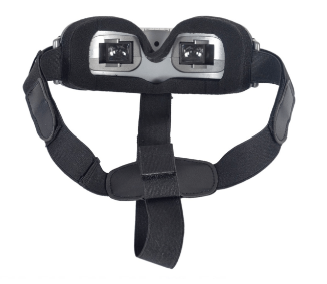 AOMWAY Commander V2 FPV Goggles Pros and cons