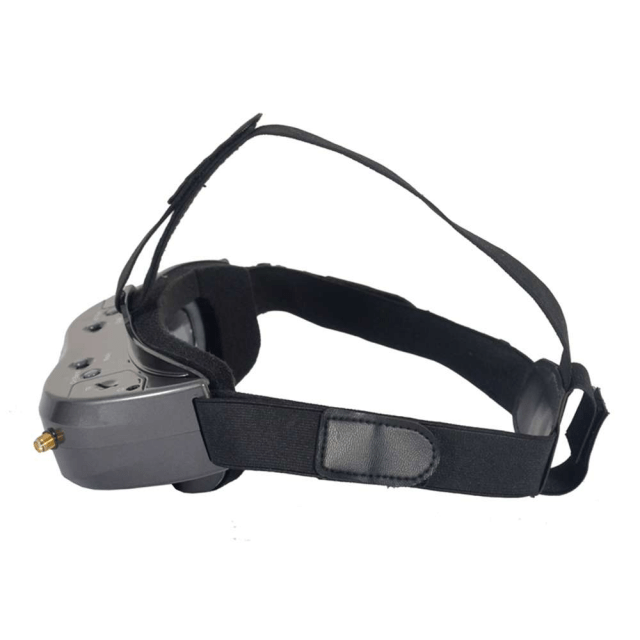 AOMWAY Commander V2 FPV Goggles package Size