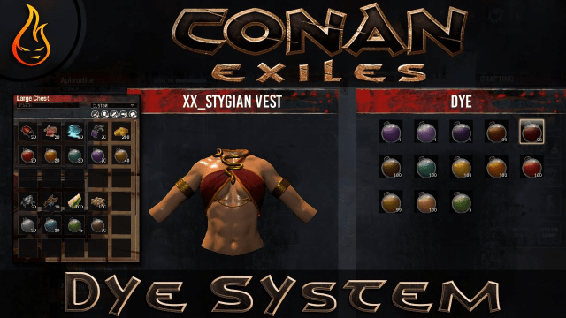 Conan exiles best weapon Upgrade