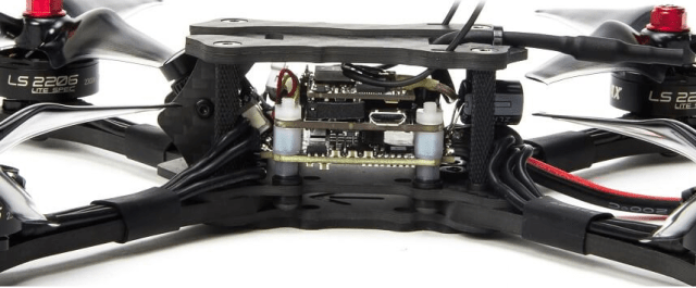 EMAX HAWK 5 FPV Racing Drone Engine