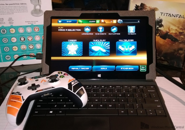 How to connect Xbox one controller to PC Via surface Pro