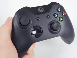 Xbox Controller for PC