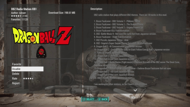 How to mod fallout 4 Enable or disable mods