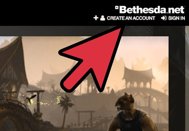 How to mod fallout 4 How to Create Bethesda Account