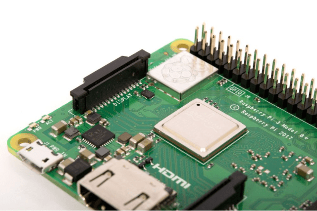 Raspberry Pi 3 Model B + Review Design