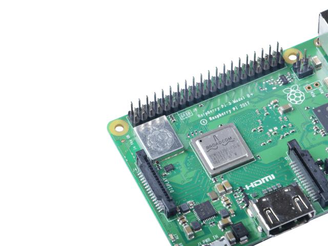 Raspberry Pi 3 Model B + Review Points