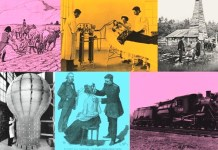 French Innovations that Changed the Technology & the World
