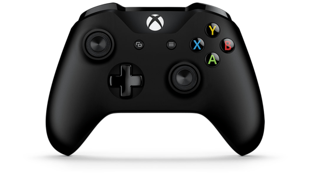 xbox controller for PC Pros of Xbox