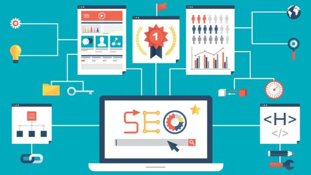SEO tools How to Reach My Target Audience