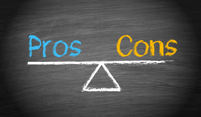 Alfawise CY Pros and Cons