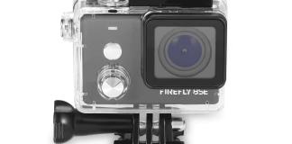 Hawkeye Firefly 8SE