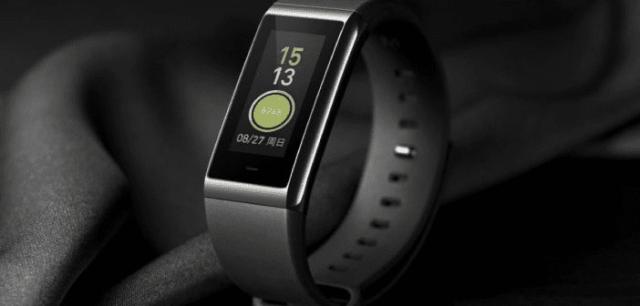 Xiaomi Mi Band 3 Battery