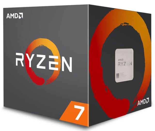 Ryzen 1700 Review