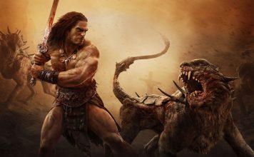 Conan Exiles Server Down