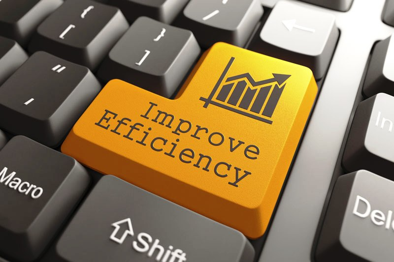 How to Improve Work Efficiency