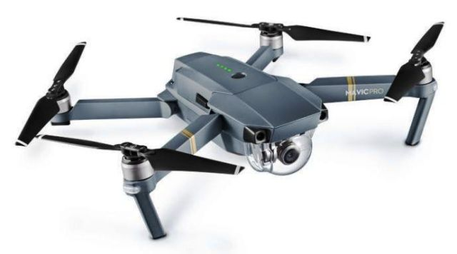 Tips for Better Aerial Photography with a Drone