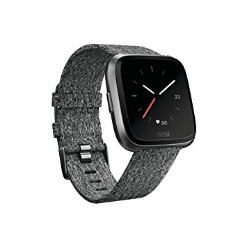 Fitbit Versa Features