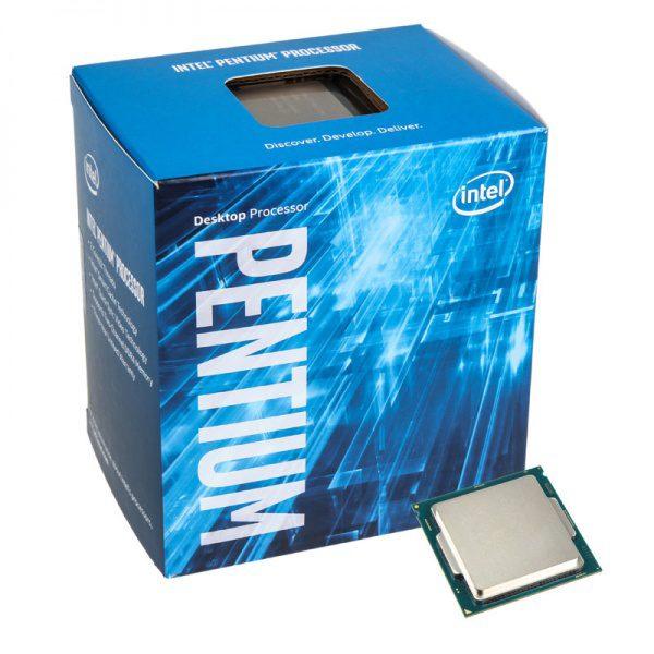Best Budget CPU Intel Pentium G4400