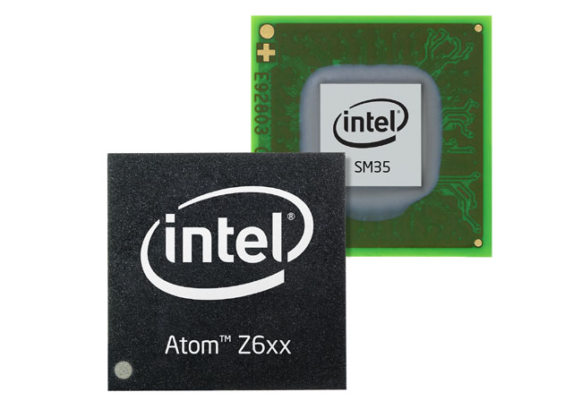 Top 10 Intel Processor List Intel Pentium Atom Z6xx