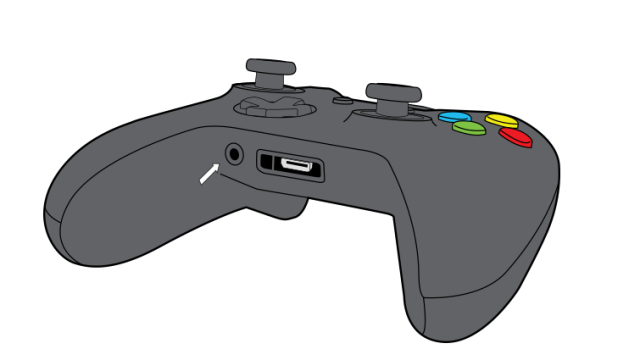 new-xbox-one-controller