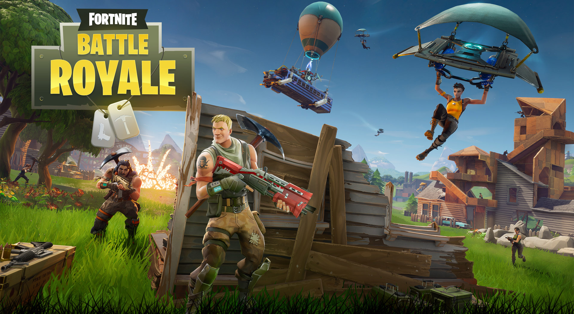 when-does-fortnite-come-out-on-Android