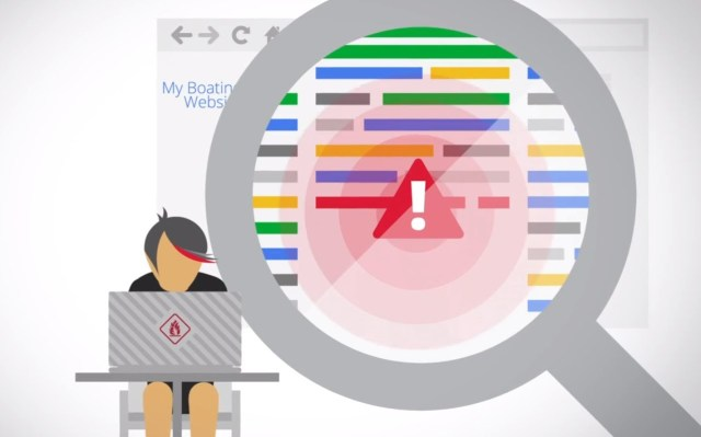 ERROR 25 Fix 3 Malware Scan