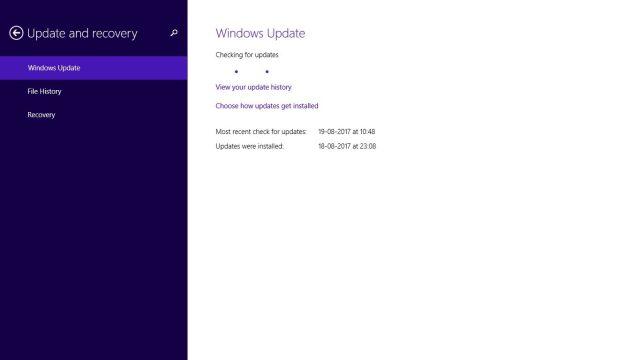 ERROR 25 Fix 4 Update