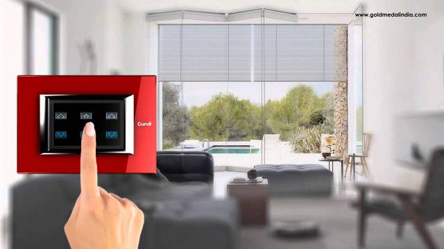Automating Window & Drape Control