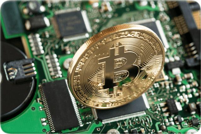 Cryptomining Malware