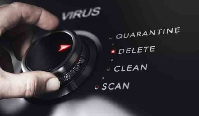 How to Protect Yourself from these Threats