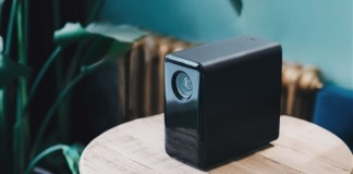 Xiaomi TYY01ZM Review