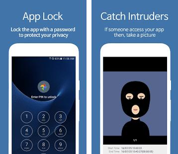 Applock by SpSoft