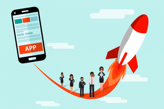 Mobile Apps Benefit Your Business