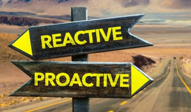 How Proactive is your Support