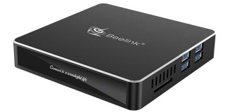 Beelink N41 N4100 Mini PC