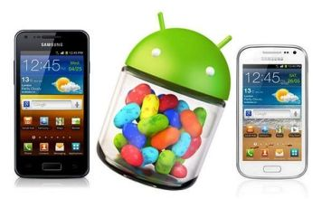 Is Samsung Galaxy an Android