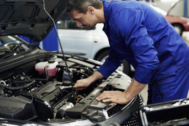 Car Technicians