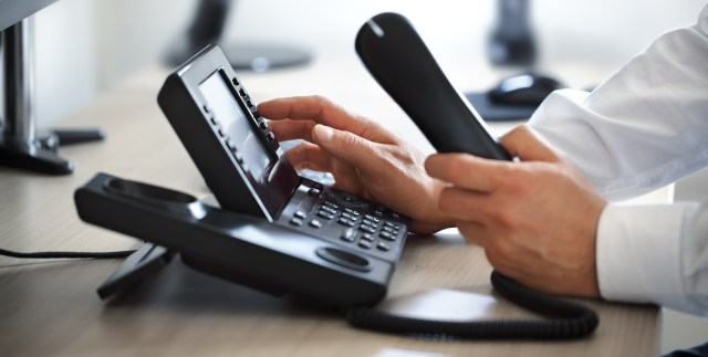 Cloaking VOIP Phone Calls