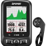 iGPSPORT iGS618 Bluetooth Wireless GPS Cycling Computer