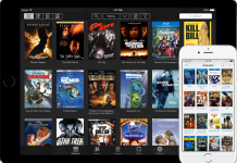 Best Movie App for iPhone
