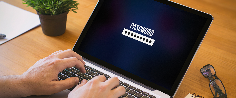Passwords & being Cybersecurity Threats Aware