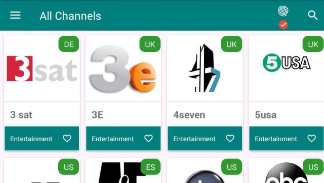 Tv Tap Apk Best Movie App for iPhone