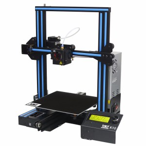 Creality3D Ender - 3 DIY 3D Printer Kit