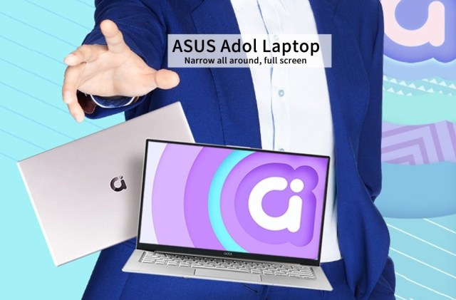 ASUS Adol Laptop Review