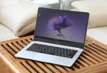 HUAWEI Honor MagicBook Laptop Review