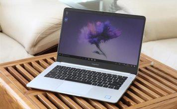 HUAWEI Honor MagicBook Laptop Review