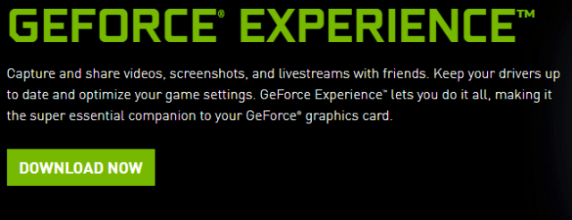 geforce Dev Error 6328