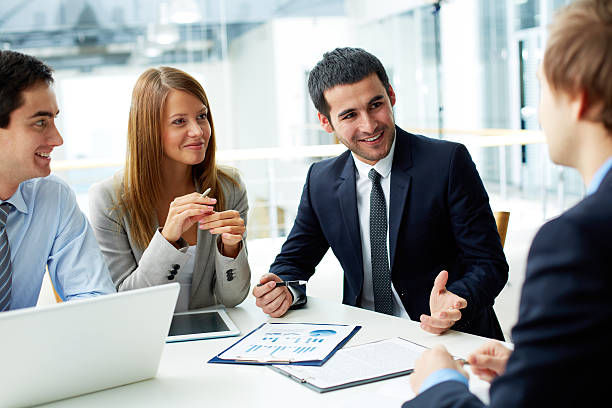 Choose the Right Outsourcing Agency