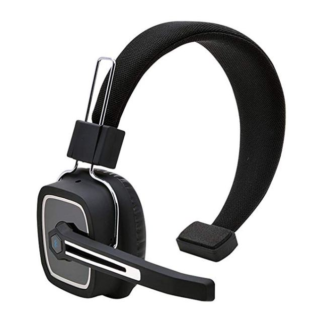 Best Trucker Headset
